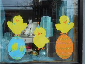 Easter Props